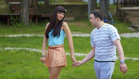 Дом-2: Алиана Устиненко и Саша Гобозов доживают последнюю неделю до развода