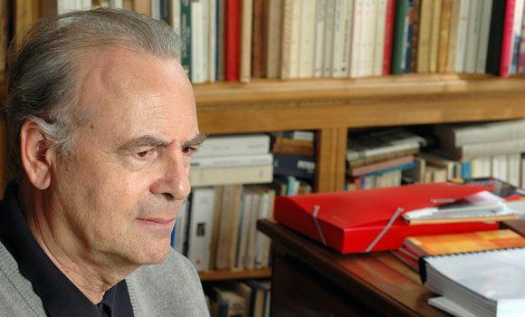 Патрик Модиано стал лауреатом Нобелевской премии по литературе