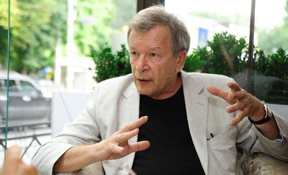 Виктор Ерофеев не считает творчество нобелевского лауреата Модиано впечатляющим