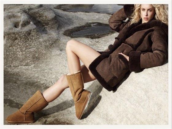 Такую обувь, можно не задумываясь, одеть и на торжественное мероприятие, и на свидание