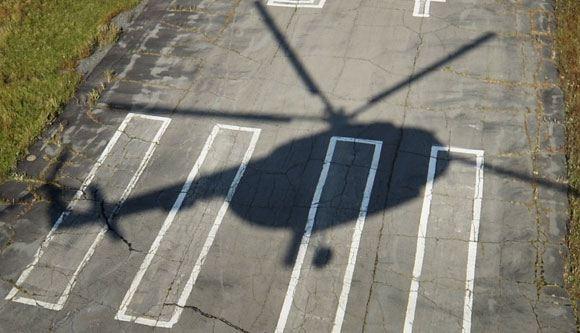 Ми-8 – самый массовый двухдвигательный вертолет в мире