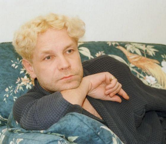 Борис Моисеев о личной жизни: Мое одиночество добровольно