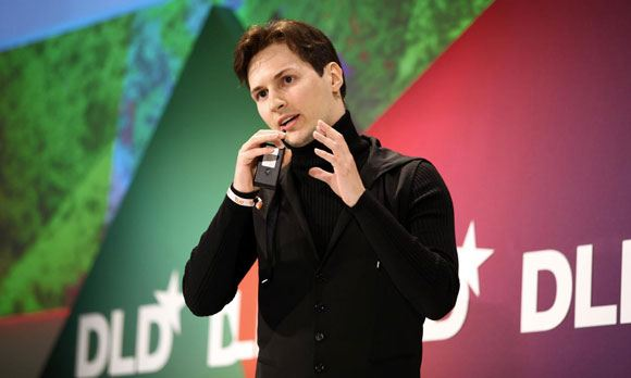 Pavel Durov left Russia as a result of pressure from the authorities