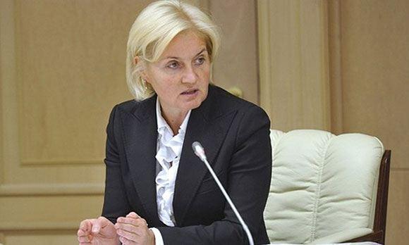 Ольга Голодец обещает, что программа материнского капитала не будет отменена
