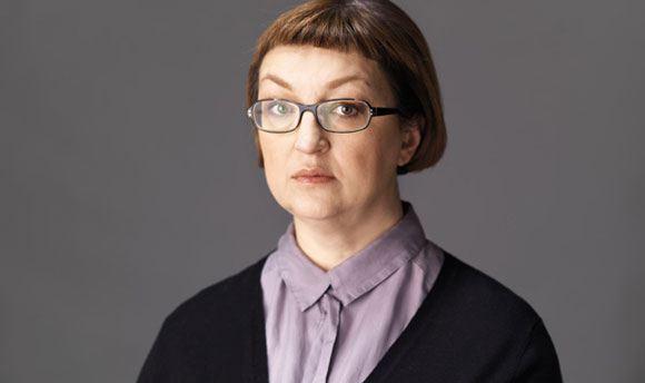 Галина Тимченко, бывший главный редактор Lenta.ru