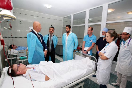 Клиника Назаралиева пользуется оригинальными методами лечения наркомании