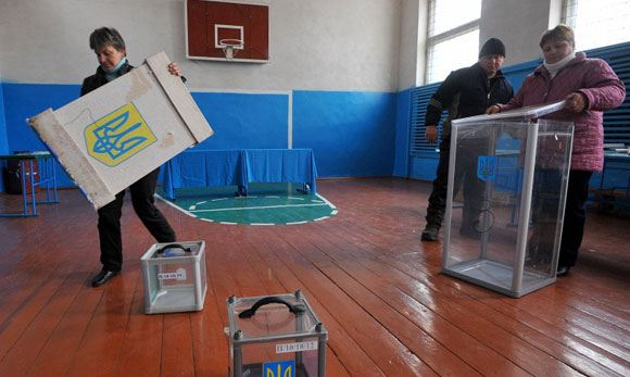 Russia, according to Ivanov, is ready to recognize the result of the parliamentary elections in Ukraine