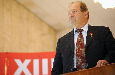 Покойный депутат Василий Стародубцев