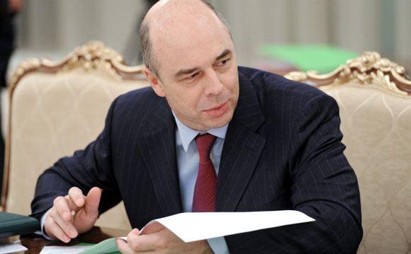 Антон Силуанов считает решение ЦБ запоздалым