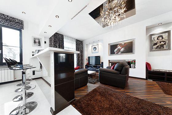В Москве наблюдается спад роста цен на элитное жилье