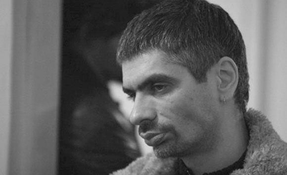 Покончивший с собой журналист Антон Костылев
