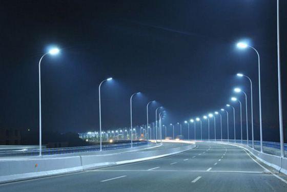 Скоро на улицах столицы появятся новые фонари
