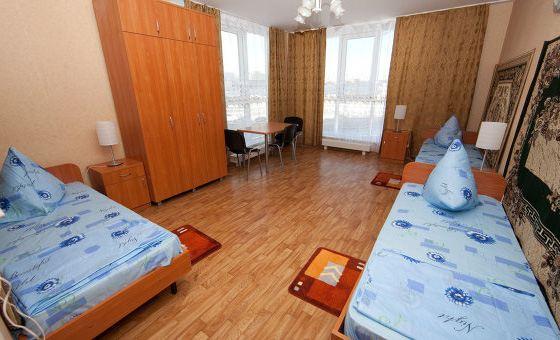 Общежитие как недорогое жилье в Москве