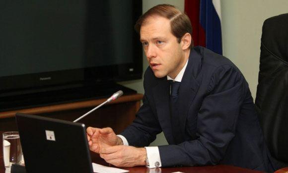 Денис Мантуров: Программу утилизации авто продлили и на 2015 год