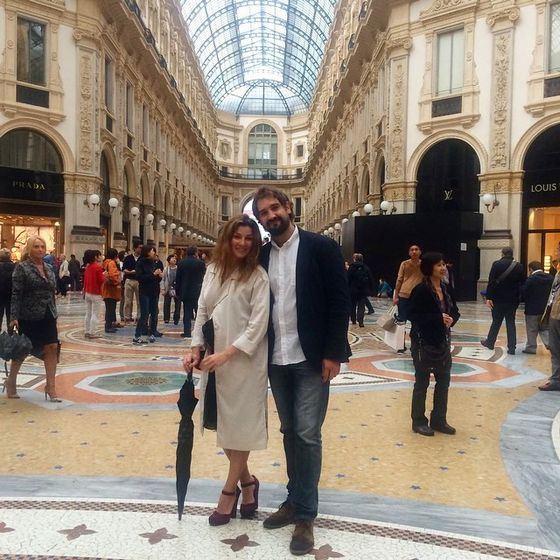 Жанна Бадоева тайно вышла замуж за бизнесмена Василия