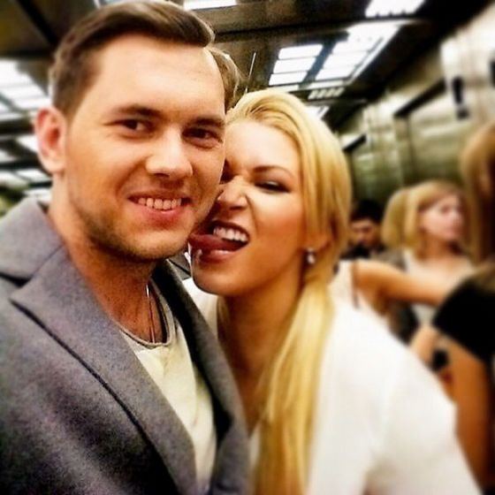 Irina Dubtsova wants to give birth to a daughter, Leonid Rudenko