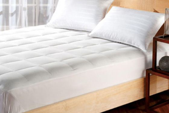It is important to choose the right size mattress.