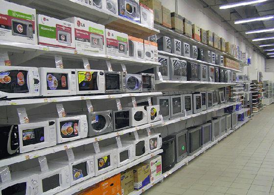 Многие покупатели предпочитают интернет-магазины