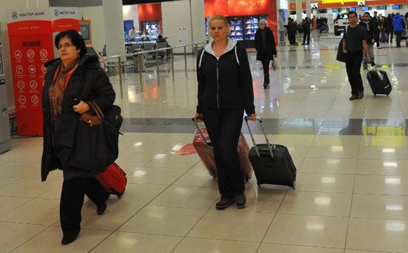 В Москве прекратил работу туроператор «Мосинтур»