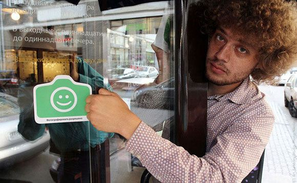 Илья Варламов недоволен тем, что «Аэрофлот» заставляет выключать телефоны