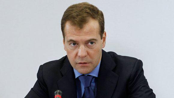 Дмитрий Медведев считает, что рубль недооценен