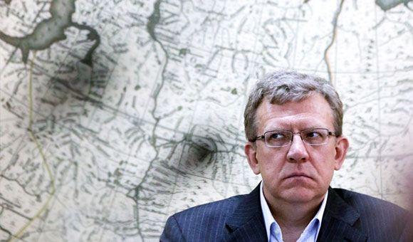Алексей Кудрин предрекает настоящий кризис в 2015 году
