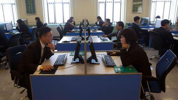 Интернет-пользователи в КНДР, предположительно, вообще не заметили отключений