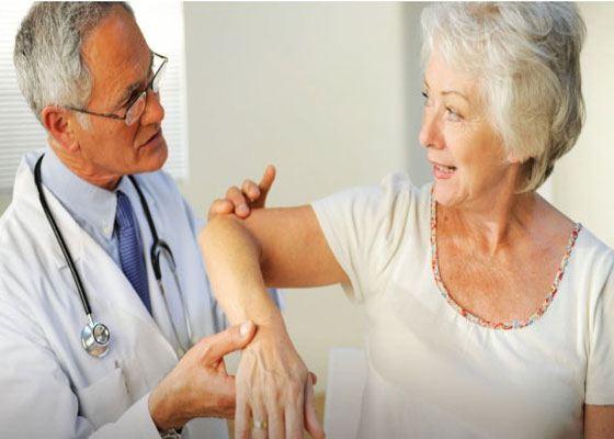 Остеопороз при менопаузе: причины и лечение