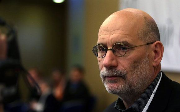 Boris Akunin: The law in the country is completely compromised