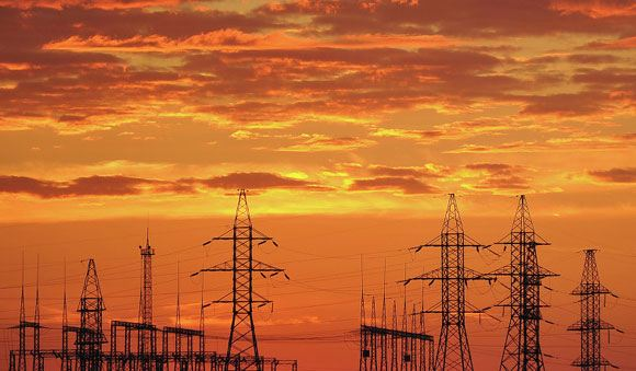 Россия будет продавать Украине электроэнергию по внутренней цене