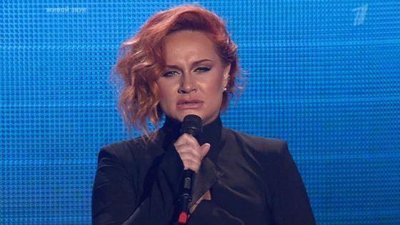 Evgenia Blagova was born in provincial Novouralsk