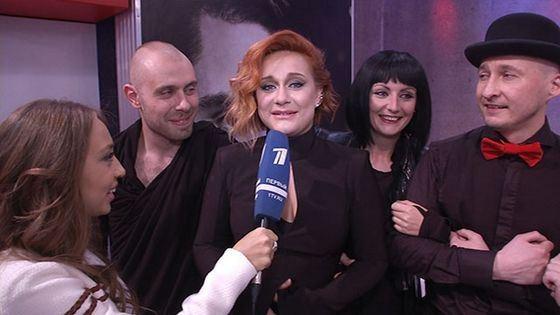 Evgenia Blagova became a bright participant in the show Voice