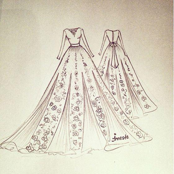 Элина Карякина хочешь сшить новое платье