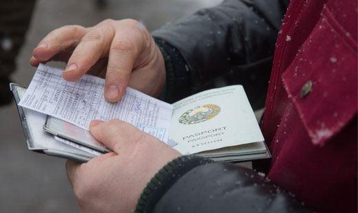 Гражданство РФ в упрощённом порядке для граждан Украины в 2018 году