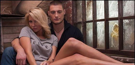 Элина Камирен и Александр Задойнов рассказали, когда поженятся