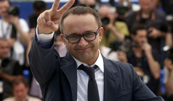 Звягинцев считает, что успех «Левиафана» никак не связан с политикой