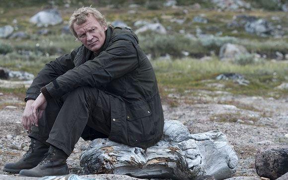 Картина «Левиафан» вошла в шорт-лист номинантов на «Оскар»