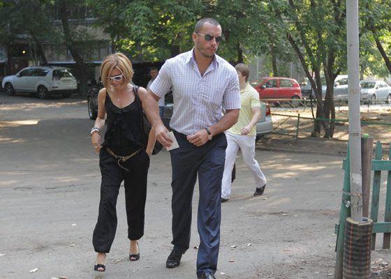 Михаил Терехин: Я не вернусь к Ксении Бородиной