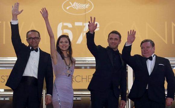«Левиафан» Звягинцева выиграл премию кинокритиков Лондона