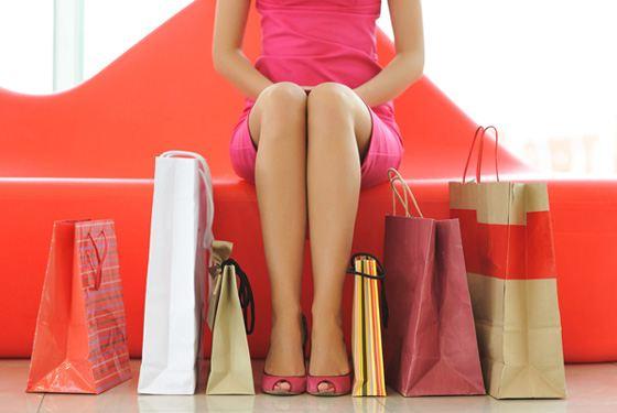 В интернет-магазинах можно купить бренды дешево