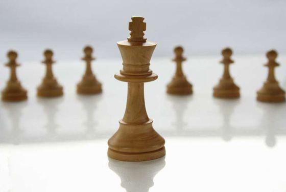 Лидер не только руководит, но и отвечает за людей вокруг