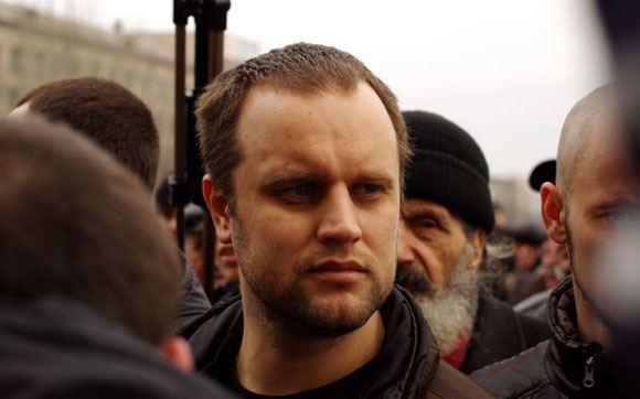 Павел Губарев рассказал, что его похитили чеченцы