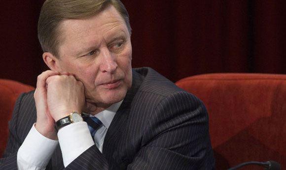 Иванов возглавит российскую делегацию на 70-летней годовщине освобождения Освенцима