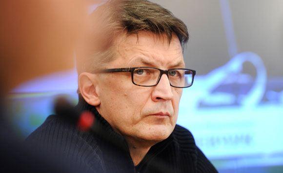 Рустема Адагамова объявили в федеральный розыск