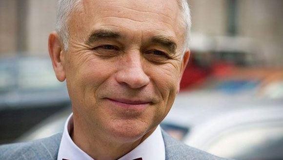 Покончивший с собой контр-адмирал Вячеслав Апанасенко