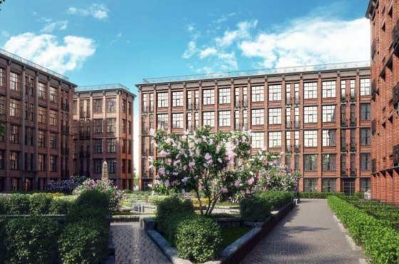 Лофт может стать идеальным жильем для любителей современного дизайна