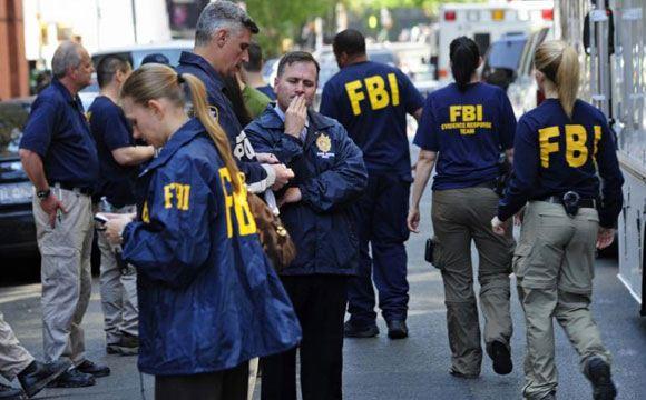 В Нью-Йорке агенты ФБР арестовали гражданина РФ, подозреваемого в шпионаже