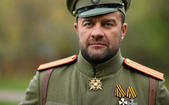 Михаил Пореченков назвал себя самым страшным врагом Украины