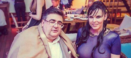 Актриса анна азерли фото 142-860