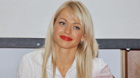 Анна Хилькевич отложила свадьбу из-за плохого сна
